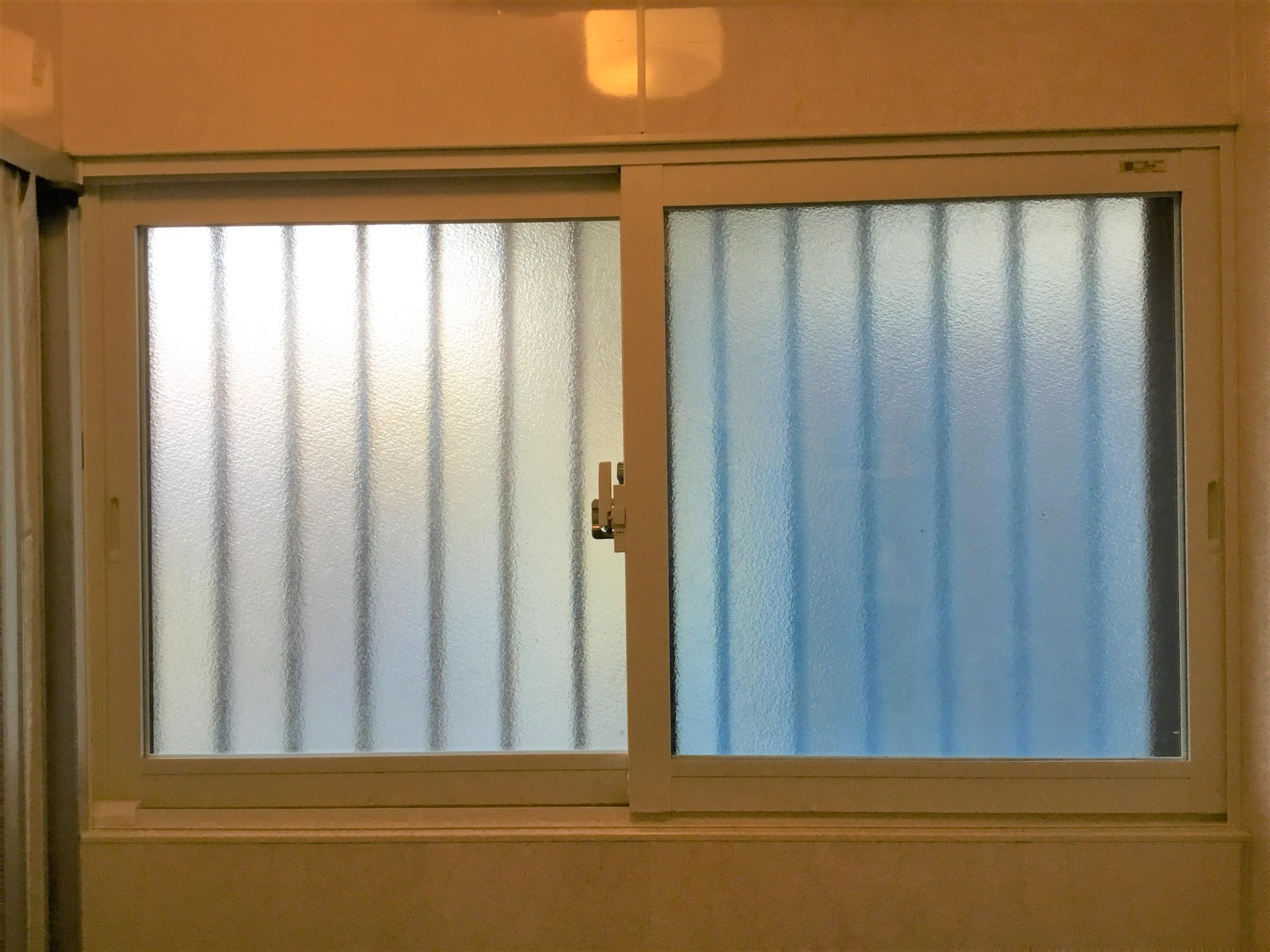 福岡トーヨー 大牟田店の内窓 インプラスの施工事例写真