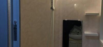 施工事例:システムバスルーム