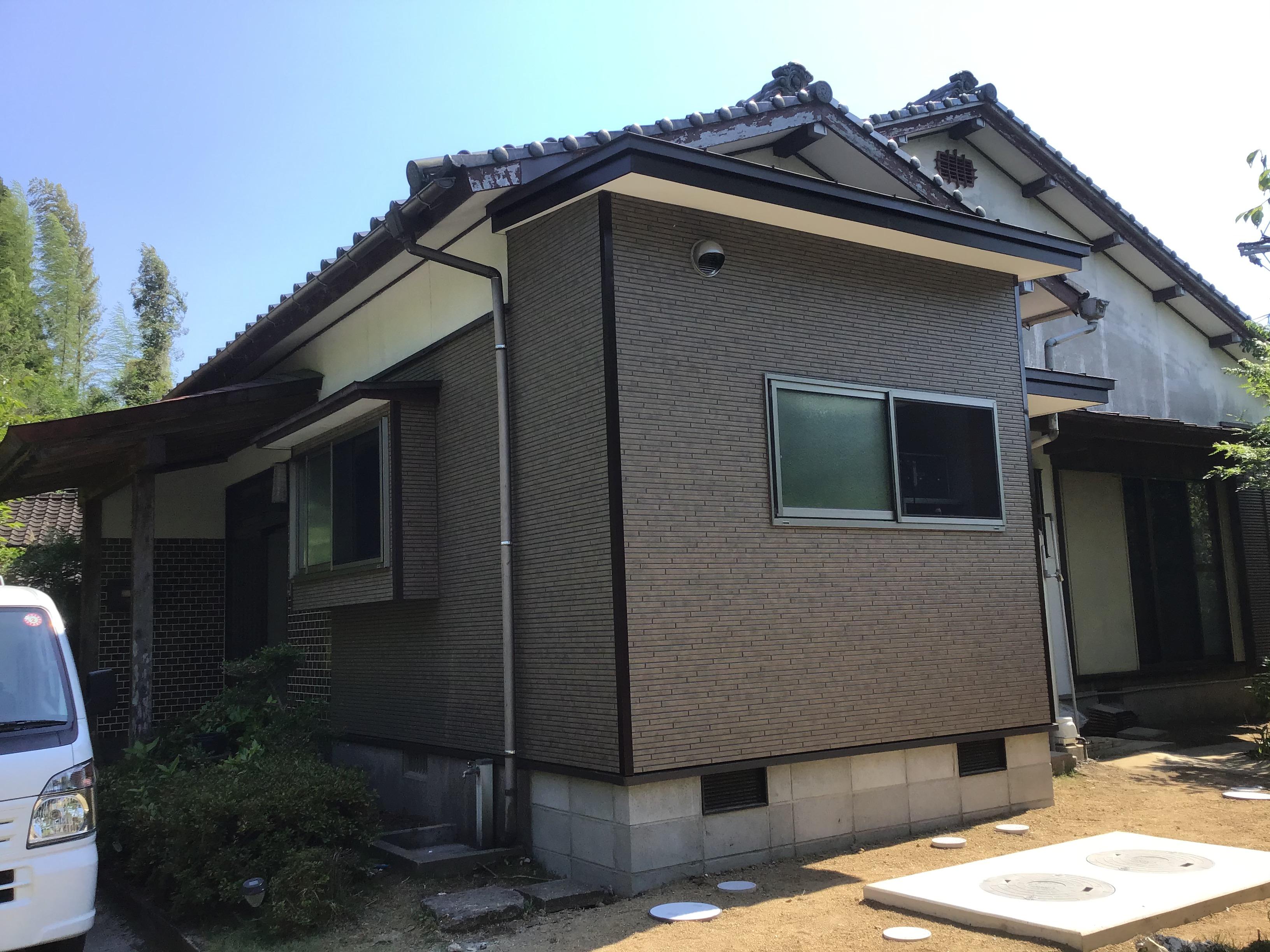 台所・トイレリフォーム工事 福岡トーヨー 大牟田店の現場ブログ メイン写真