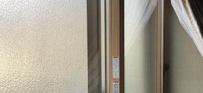 施工事例:内窓 インプラス