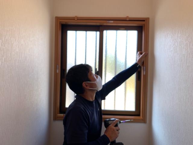 福岡トーヨー 大牟田店の身体のリハビリも考慮した使い易いトイレ空間にリフォームしたいの施工後の写真1