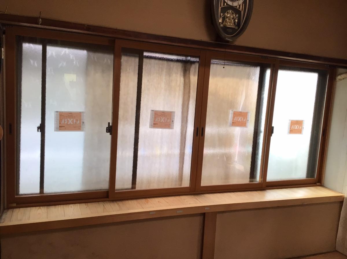 福岡トーヨー 大牟田店のインプラスの施工後の写真1