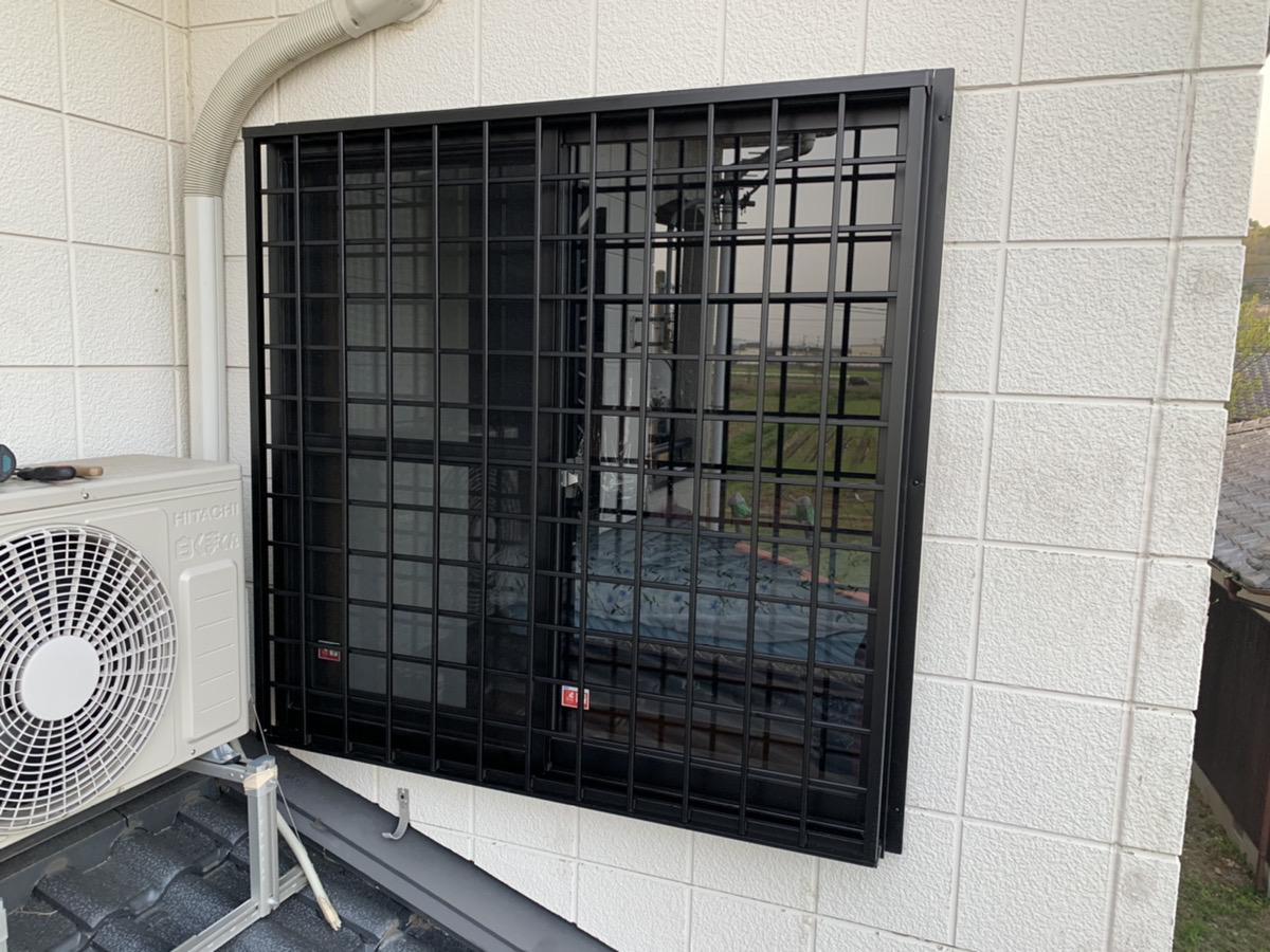 福岡トーヨー 大牟田店の窓入替の施工事例写真